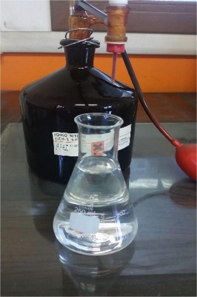 Solfato Stannoso nell'industria chimica